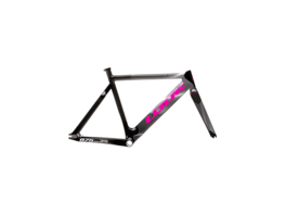 Look 875 Madison RS Fixie Rahmen