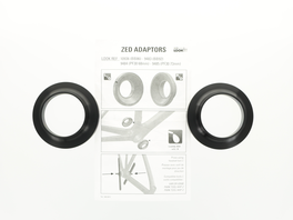 Look Adaptersatz Straße Shi BB 86,5 24mm