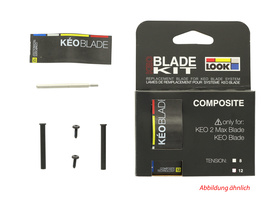 Look Blade 8Nm Kit (Paar)