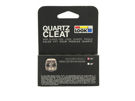 Look Quartz Pedalplatten 15°