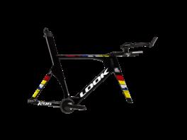 Look R96 TT Evo ZED S1 Rahmen