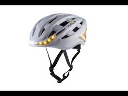 Lumos Kickstart Fahrradhelm