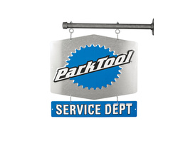 Park SDS-2 Service Department beidseitig