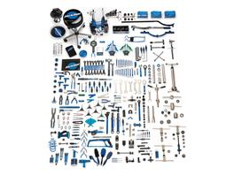 Park Tool 2018 MK-278 Master Tool Kit