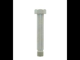 "Park Tool 225-2 bolt 3/8 - 24 x2-1/4"" TS-2"