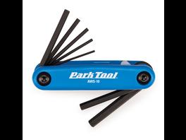 Park Tool AWS-10 Faltw. 1,5/2/3/4/5/6