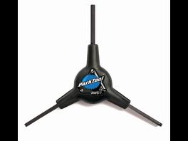 Park Tool AWS-7 Y-Schlüssel 4/5 - T25