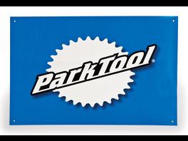 "Park Tool BAN Vinyl Shop Banner 36"" x 23"""
