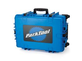 Park Tool BX-3 Blue Box Werkzeugrollkoffer