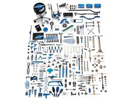 Park Tool MK-268 Master Tool Kit