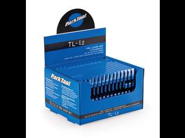 Park Tool TL-1.2 Reifenheberset (Disp=25*3St)