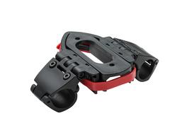 Pr. Design Aerodrink Bracket w/BTA Adapter