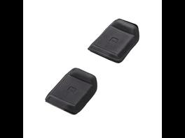 Pr. Design F40 AL Armrest Kit Black