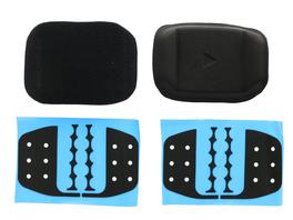 Pr. Design F40 Velcro Back Pad