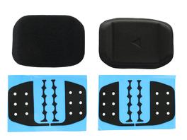 Pr. Design F40 Velcro Back Race Pad