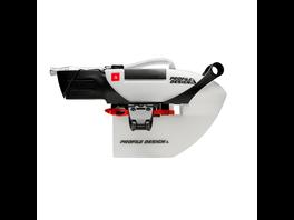 Pr. Design FC35 Trinksystem weiß