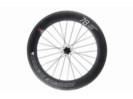 Pr. Design HR 78 TwentyFour Carbon Tubular Shimano