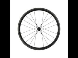 Pr. Design LRS 38 TwentyFour Carbon Tubular Shimano Black Logo