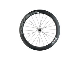 Pr. Design LRS 58 TwentyFour Carbon Tubular Shimano