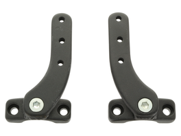 Pr. Design ZB Bracket-Set Carbon Stryke