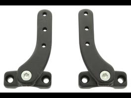 Pr. Design ZB Bracket-Set Carbon Stryke