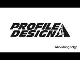 Profile Design 685165 Pads-Dual(F19)w/velcro,right