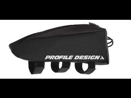 Profile Design Aero E-Pack Standard, schwarz