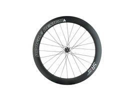 Profile Design Disc LRS 58 TwentyFour Carbon Clincher