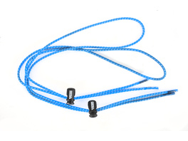 Profile Design Elastic Race Laces mit Lock