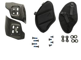 Profile Design F22 Armauflage Carbon