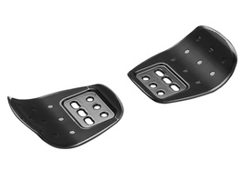 Profile Design F35 Carbon Armrest Kit