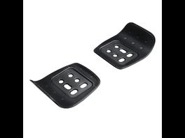 Profile Design F35 TT M AL Armrest Kit