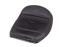 Profile Design F-35 Velcro Pads schwarz