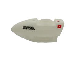 Profile Design Flasche FC 25 White