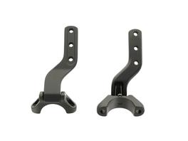 Profile Design Forged Flipup Bracket Kit 31.8mm