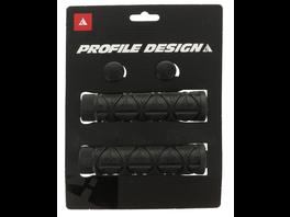 Profile Design Griffe schwarz