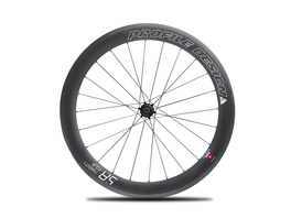 Profile Design HR 58 TwentyFour Carbon Clincher Shimano