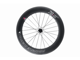 Profile Design HR 78 TwentyFour Carbon Tubular Shimano