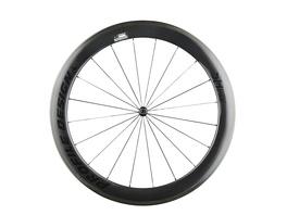 Profile Design LRS 58/78 TwentyFour Carbon Clincher Black Logo