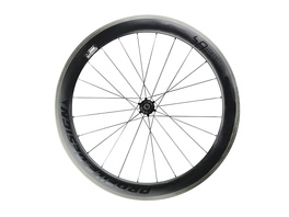 Profile Design LRS 58 TwentyFour Carbon Clincher Shimano Black Logo