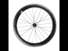 Profile Design LRS 58 TwentyFour Carbon Tubular Shimano Black Logo