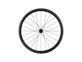 Profile Design Laufradsatz 38 TwentyFour Carbon Clincher Shimano Set Black Logo