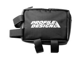 Profile Design Nylon Zipper E-Pack groß