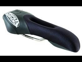 Profile Design Tria Sattel Tri Stryke, Ti rails