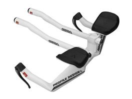 Profile Design Trialenker Aeria T2 42cm OS white