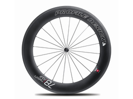 Profile Design VR 78 TwentyFour Carbon Clincher