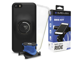 Quad Lock Bike Kit - iPhone 5/5S /iPhone SE