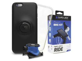 Quad Lock Bike Kit - iPhone 6/6S