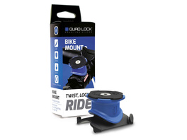 Quad Lock Bike Mount