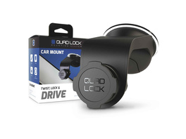 Quad Lock Car Mount